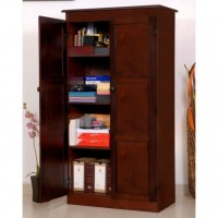 Large Storage Cabinet With Doors - Storage Designs