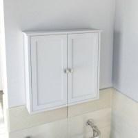 Bathroom Storage Cabinets Wall Mount