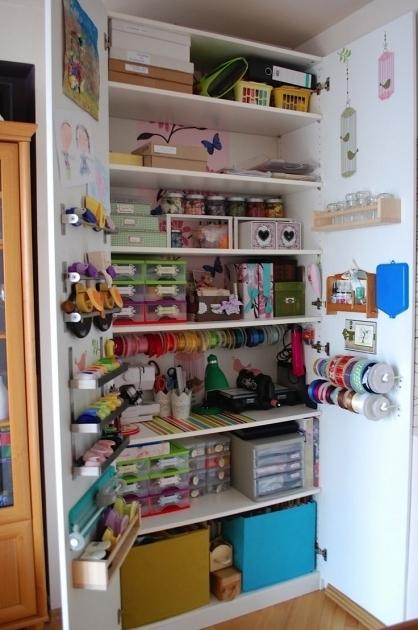 Arts And Crafts Storage Cabinet  Storage Designs