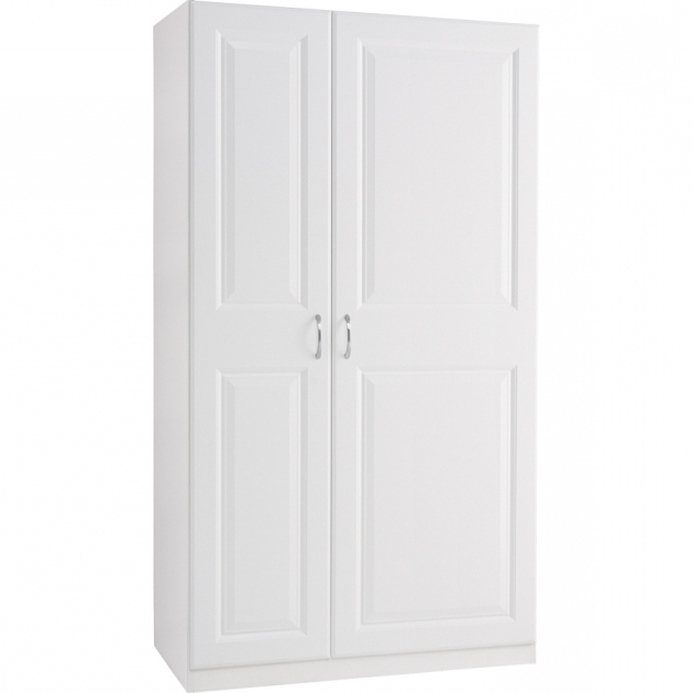 Lowes Storage Cabinets White