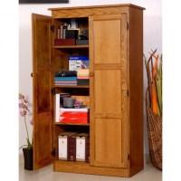 Sauder Beginnings Storage Cabinet - Storage Designs