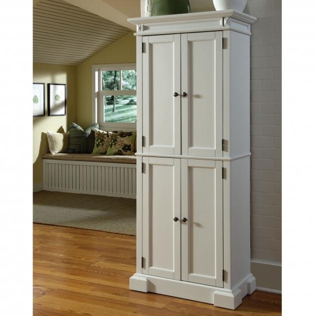 Lowes White Storage Cabinets  Storage Designs