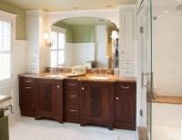 Bathroom Countertop Storage Cabinets - Storage Designs