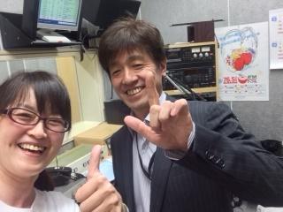 「北海道歴史探訪の出演させていただきましたFMアップルhttp://765fm.com/ 放送音声あり」のアイキャッチ画像