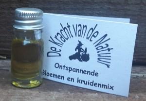 etherische oliën