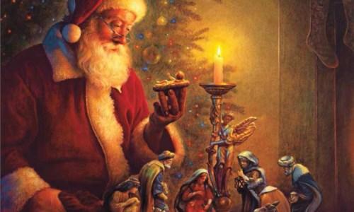 Jaarlijkse Kerst Verkoop In Onze Loods.