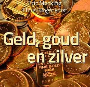 Geld Goud Zilver Cover