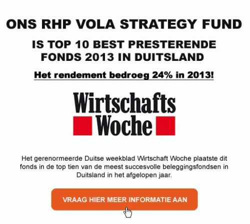 RHP Vola Strategy Fund