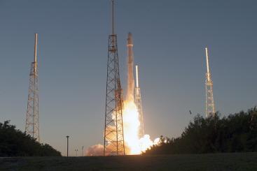 Ruimtereizen, SpaceX, Virgin Galactic, Blue Origin