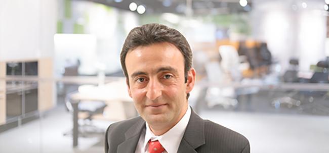 drs Satilmis Ersintepe, oprichter en CEO van De Kritische belegger