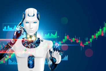 Kunstmatige intelligentie op de beurs