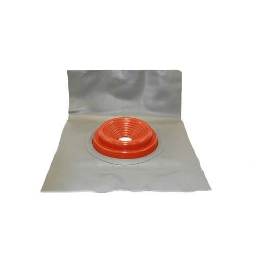 Dektite Nulead #3 Red Sil (50-170mm) 450x600mm