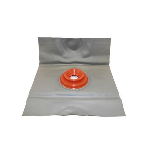 Dektite Nulead #2 Red Sil (50-70mm) 410x490mm