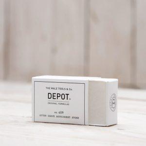 Depot NO. 409
