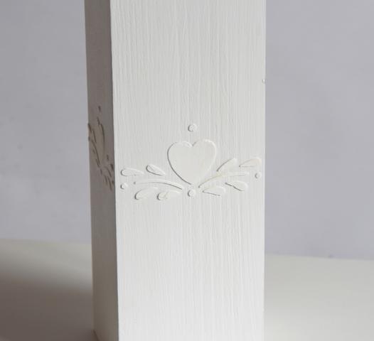 pudełko na wino na ślub