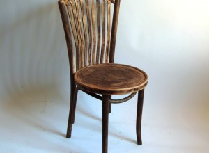 krzesło gięte refreshing farba kredowa