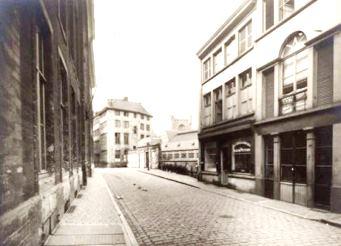 Jan Breydelstraat