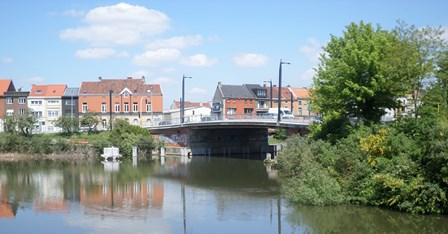 Nieuwevaartbrug 2016