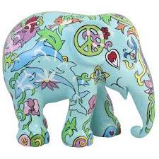 workshop olifant beschilderen