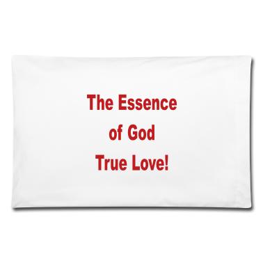 Esensi Kasih Allah