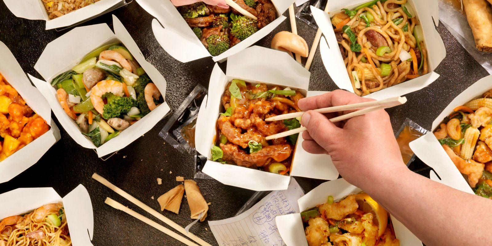 6 Crazy Truths About Chinese Restaurants Straight From An
