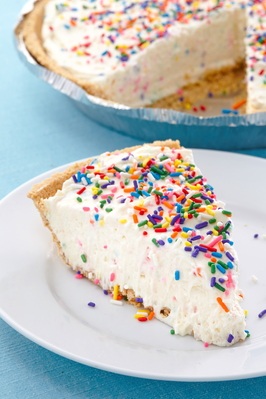 Best No Bake Birthday Cake Cheesecake How To Make No