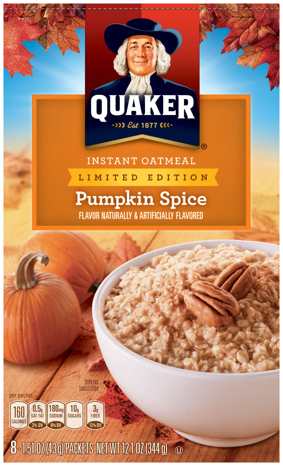 Image result for pumpkin spice foods 2016
