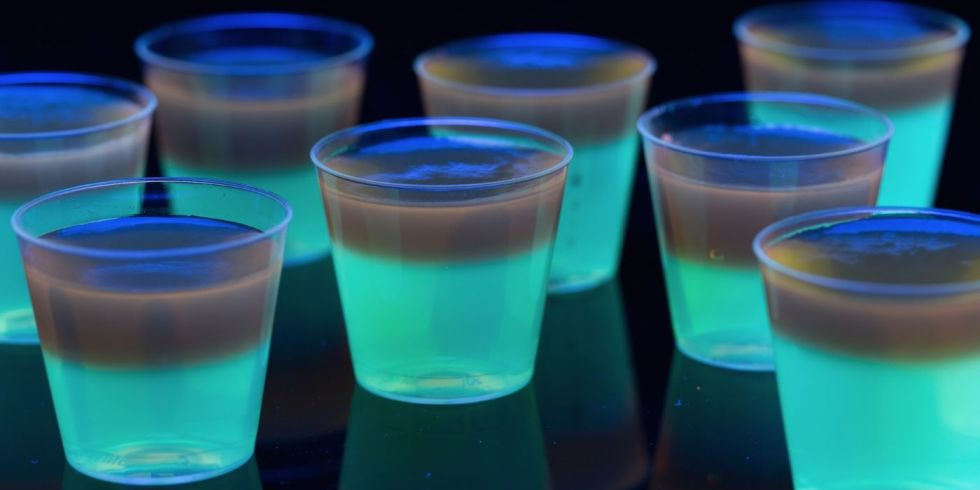 Image result for jello shots
