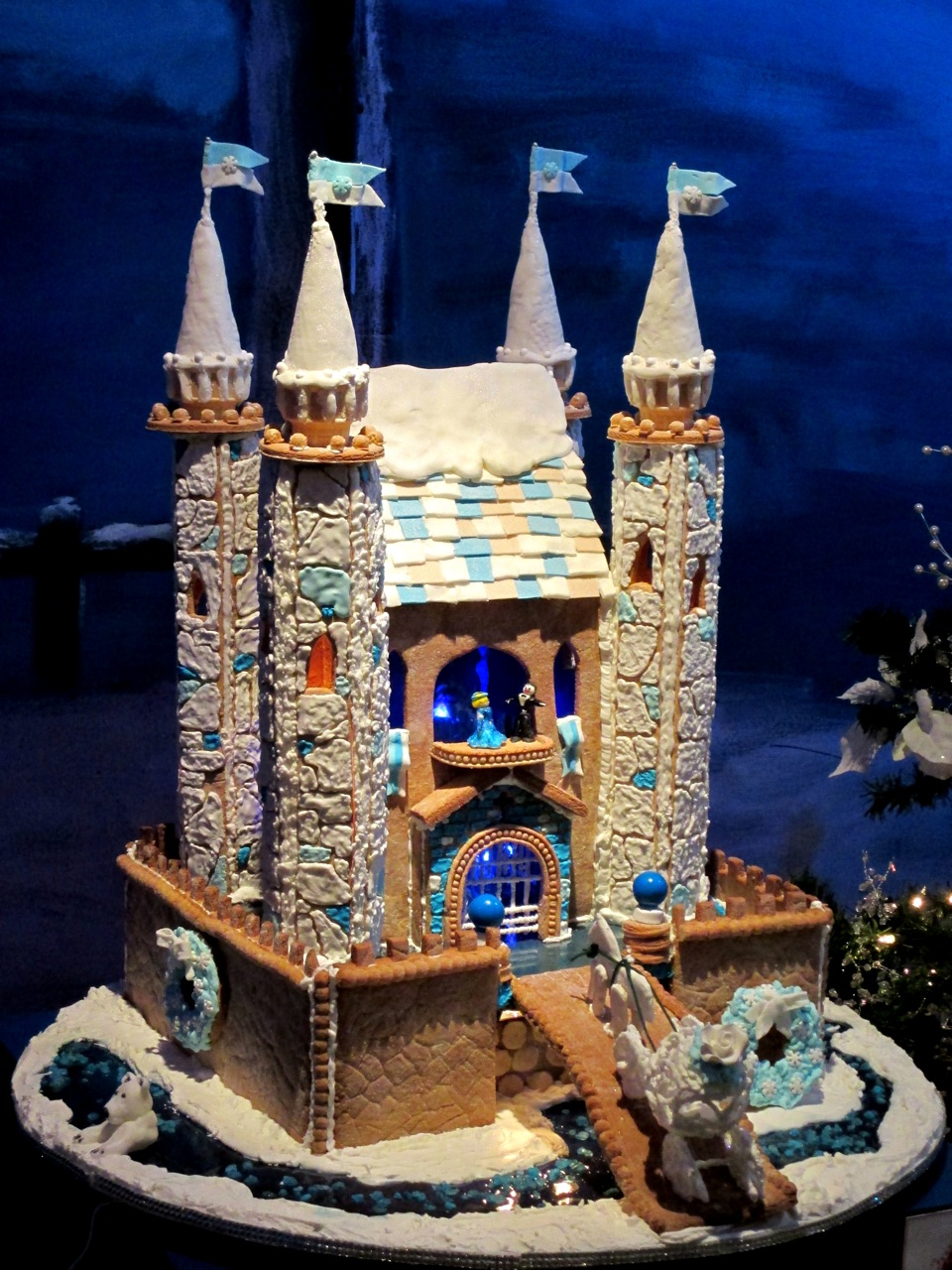 Cool Gingerbread Houses  Best Pictures of Unique