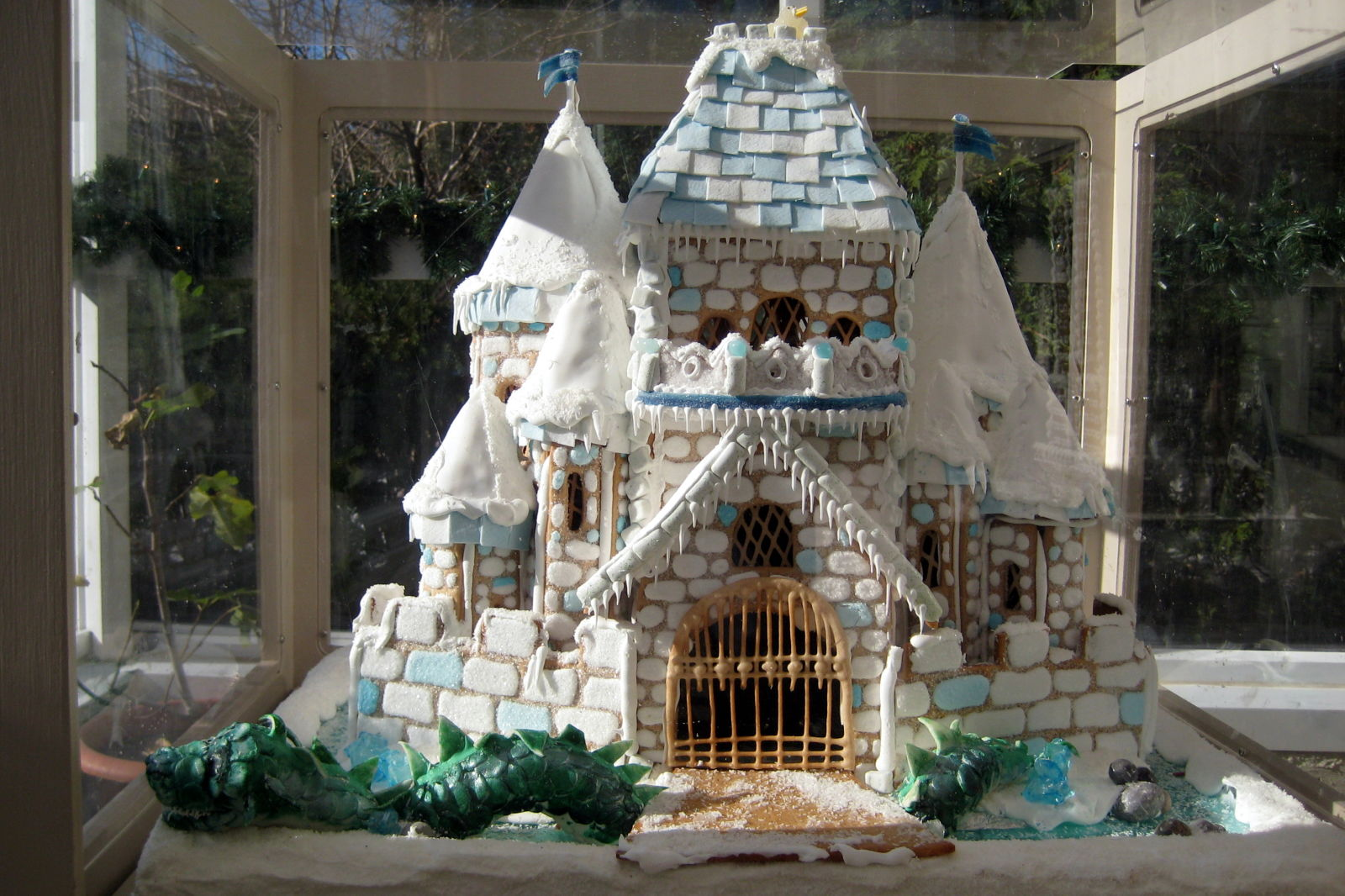 Cool Gingerbread Houses Best Pictures Of Unique Gingerbread Houses