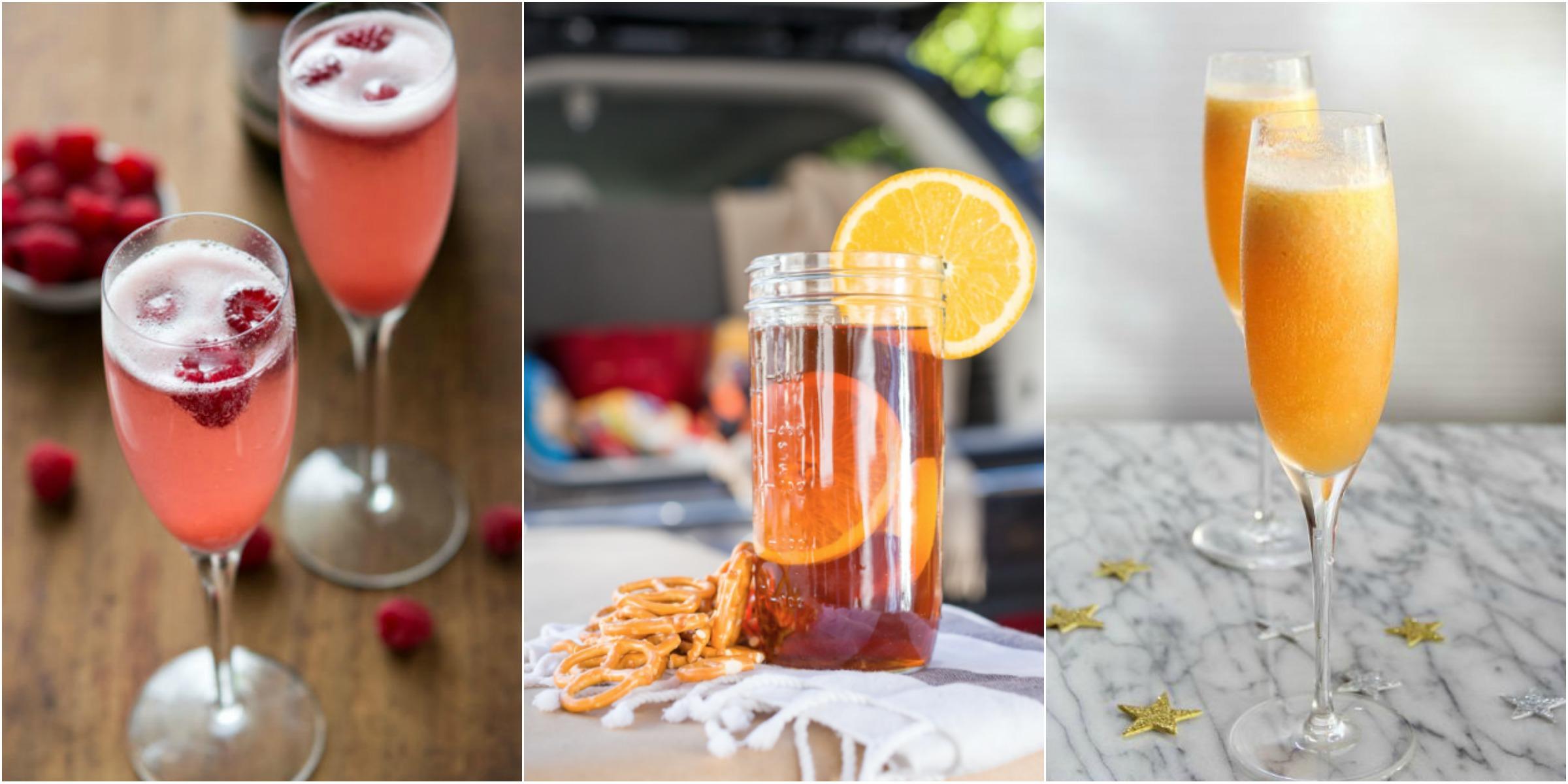11 Best Brunch Cocktails  Alcoholic Drink Recipes for