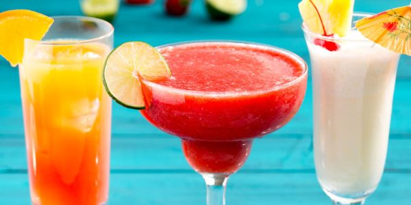 11 Easy Rum Mixed Drinks Best Rum Cocktail Recipes