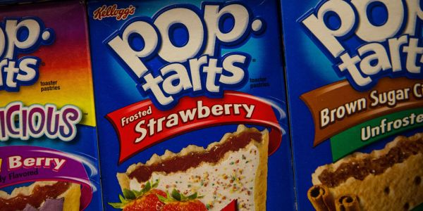 20 Pop Tarts Pictures And Ideas On Stem Education Caucus