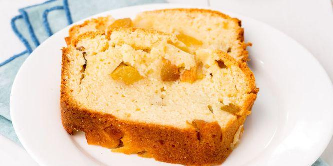 Paula Deen Perfect Pound Cake