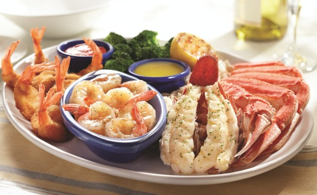 14 Things You Need To Know Before You Eat At Red Lobster