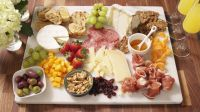sausage and cheese platter ideas