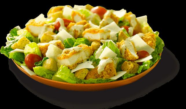 11 Salads With More Calories Than A BurgerDelishcom