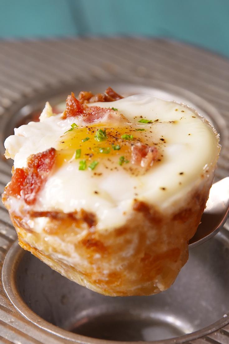 17 Best Things To Bake Eggs InDelishcom