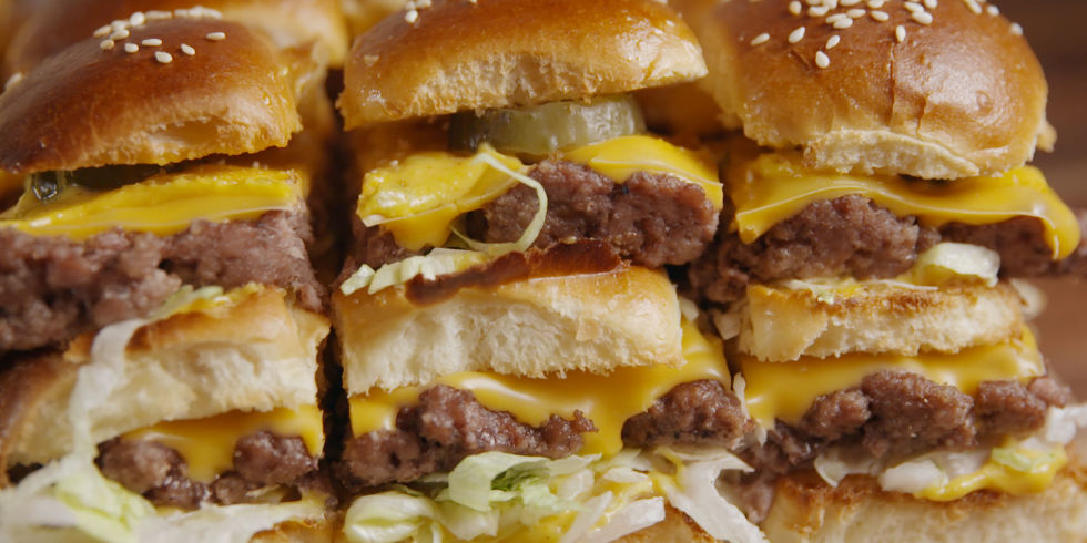 50 Best Graduation Party Food Ideas Recipes For Graduation