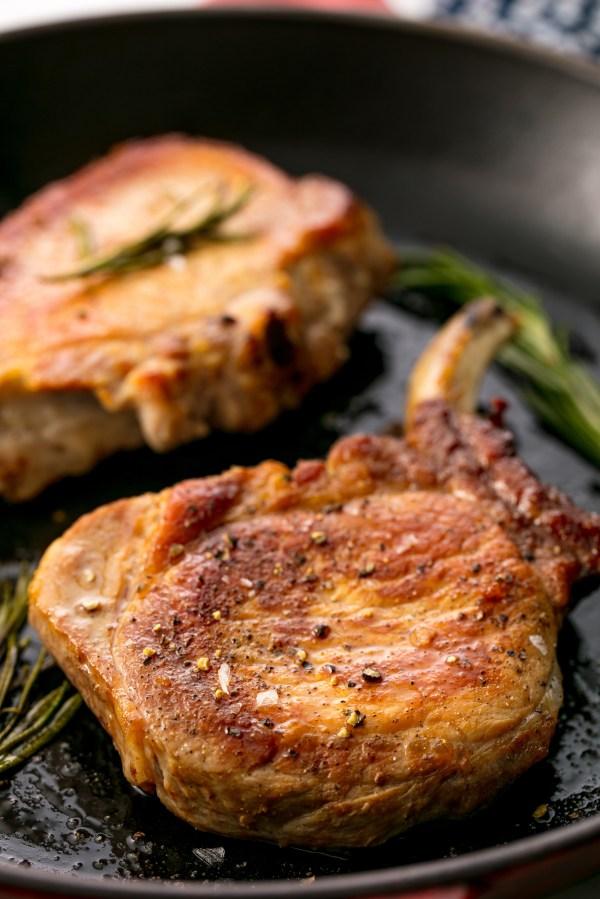20 Best Pork Chop Recipes How To Cook Pork ChopsDelishcom