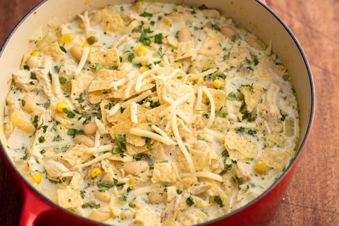 150 Easy Chicken Dinner Recipes — Simple Ideas for Quick ...