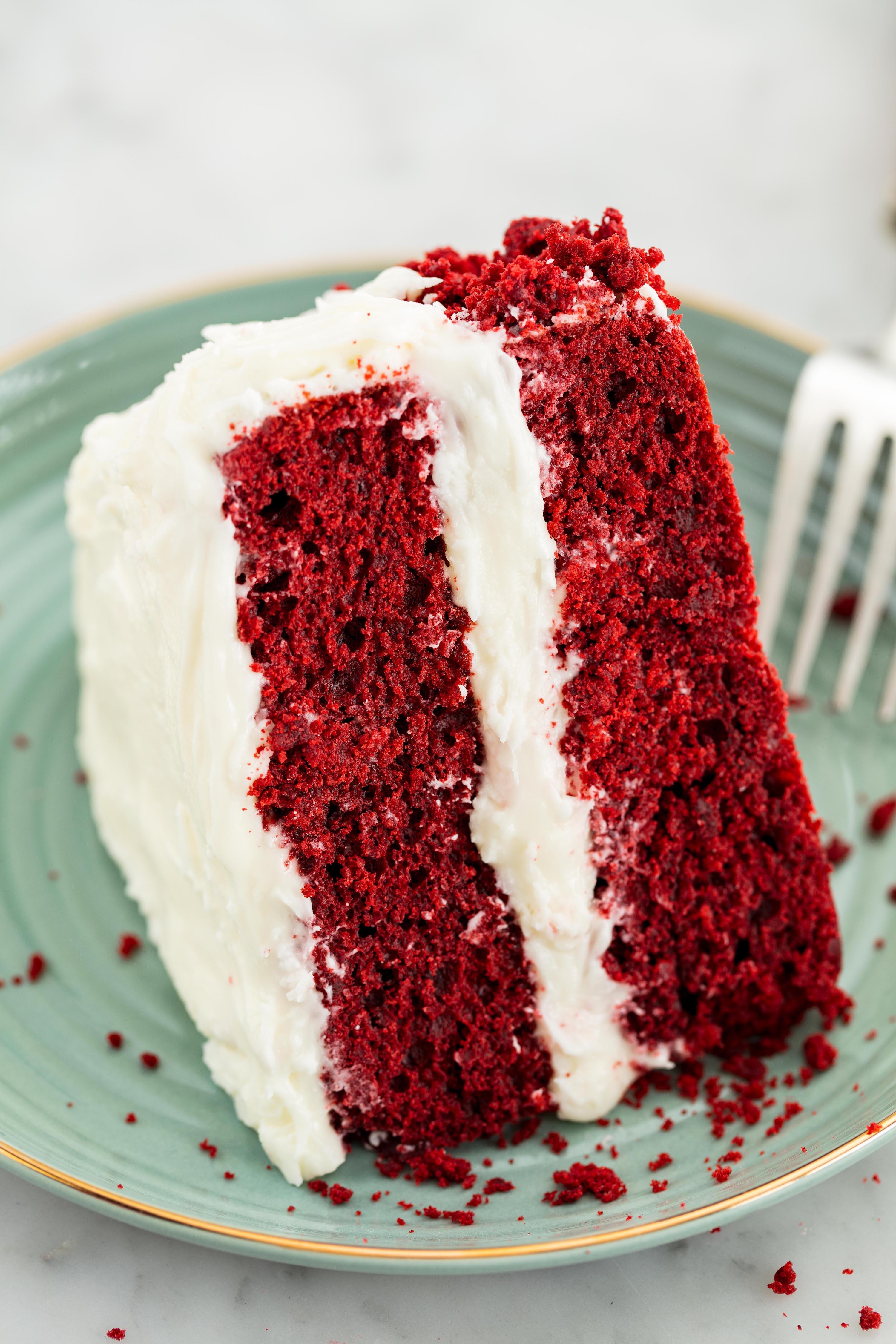 60 Best Red Velvet Desserts Recipes