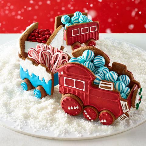 30 Cute Christmas Treats Easy Recipes For Holiday
