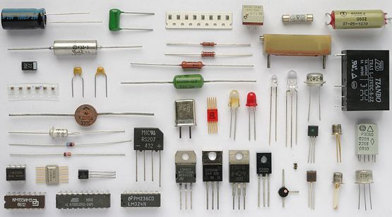 Electronics Theory And Tutorials