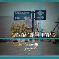 Nuevo disco de Lucio Passarelli