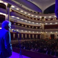 ¿Qué se juega en la reapertura del Teatro Municipal de Bahía Blanca?
