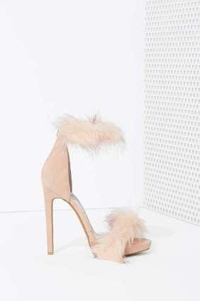 furry heels 2