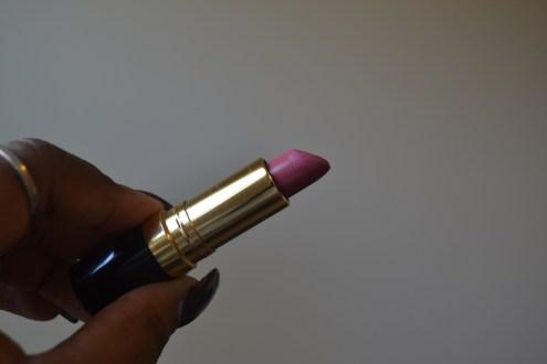lipstick sassy mauve tube