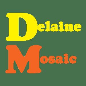 Delaine Mosaic