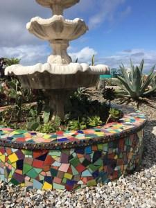 Fountain Rainbow 1